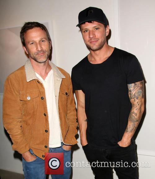 Breckin Meyer and Ryan Phillippe 3