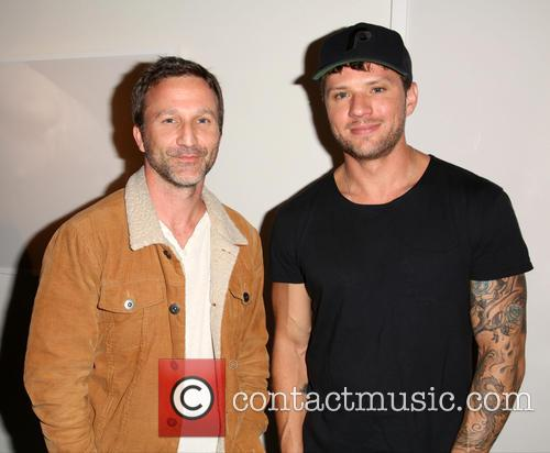 Breckin Meyer and Ryan Phillippe 5
