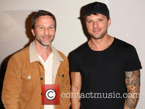 Breckin Meyer and Ryan Phillippe 6