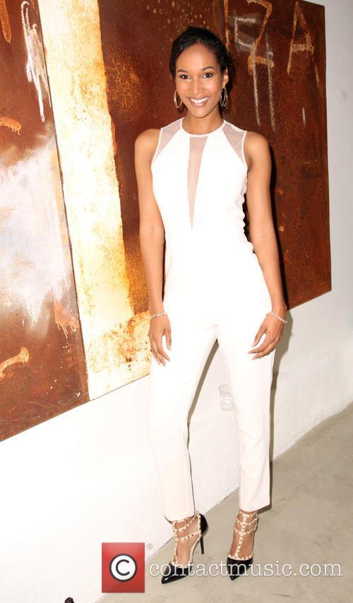 Krystal Harris 1