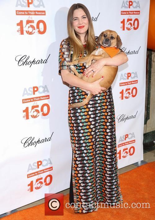 Drew Barrymore 6