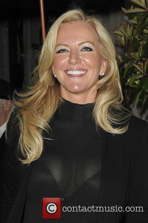 Michelle Mone 2