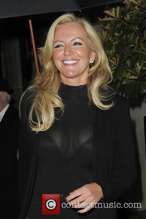 Michelle Mone 4