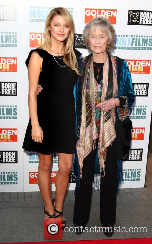 Lily Travers and Virginia Mckenna 2