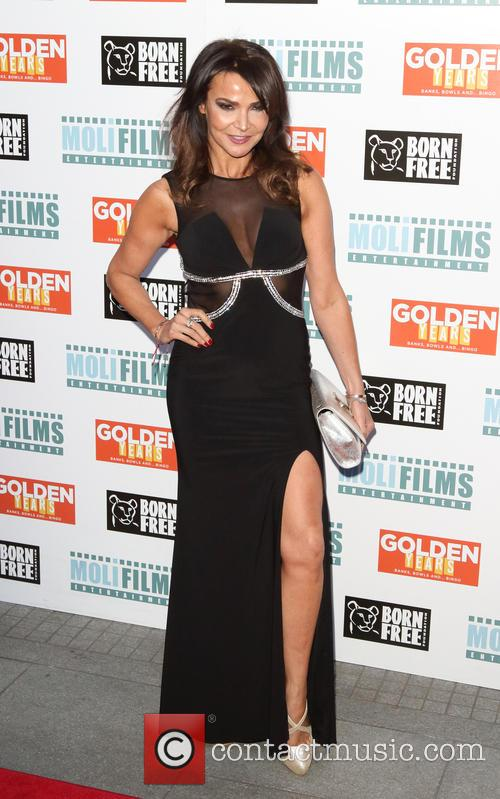Golden Years Charity film premiere