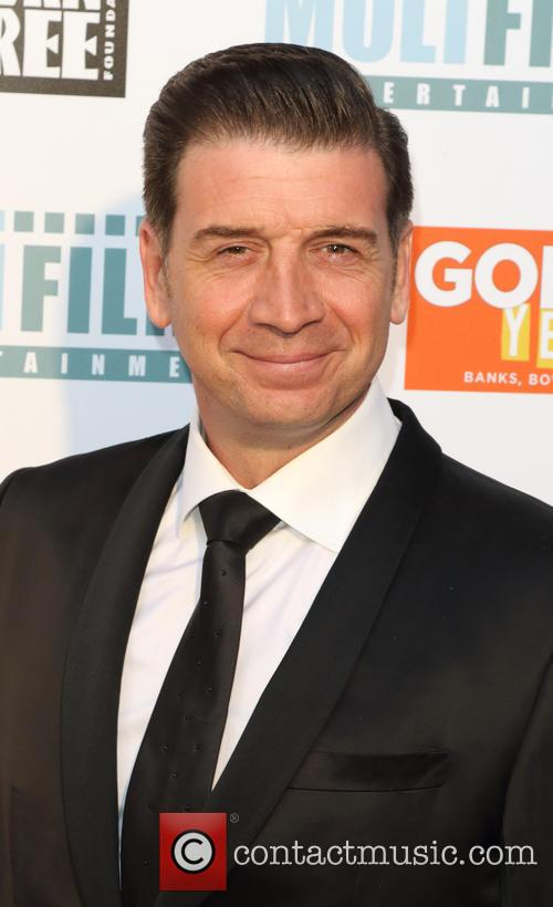 nick knowles - photo #23