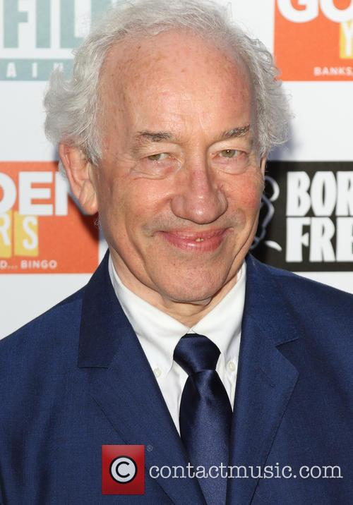 Simon Callow 1