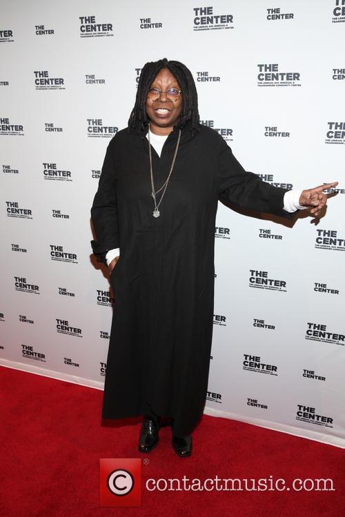Whoopi Goldberg 6
