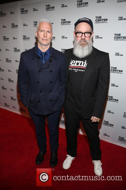 Guest and Michael Stipe 5