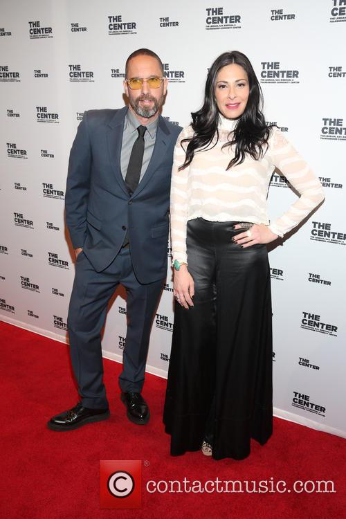 Alexis Patar and Stacy London