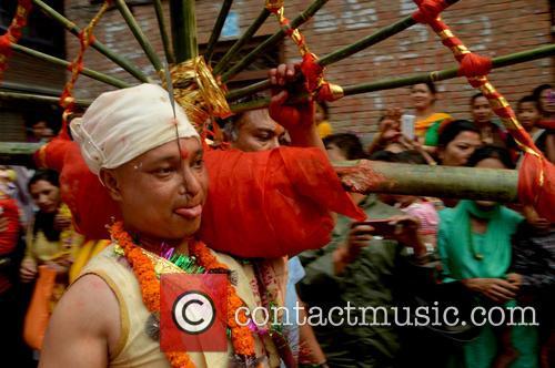 Juju Bhai Basha Shrestha 2