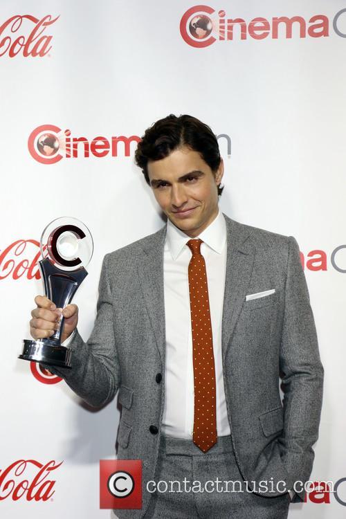 CinemaCon Awards  2016 Las Vegas