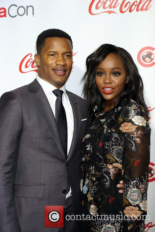 Nate Parker and Aja Naomi King 4