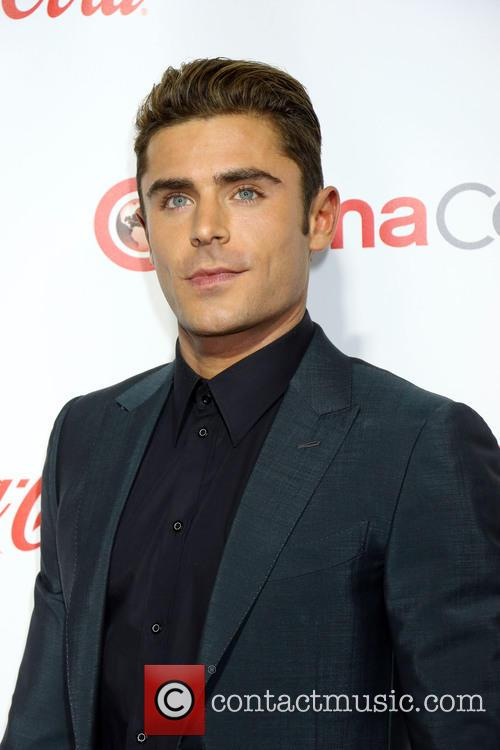 Zac Efron Splits With Sami Miro, And Erases Their Relationship From Social Media