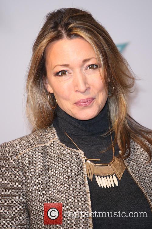 Julia Kendall 1