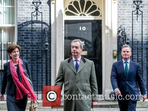 From Left, Diane James Mep, Nigel Farage and Peter Whittle 4