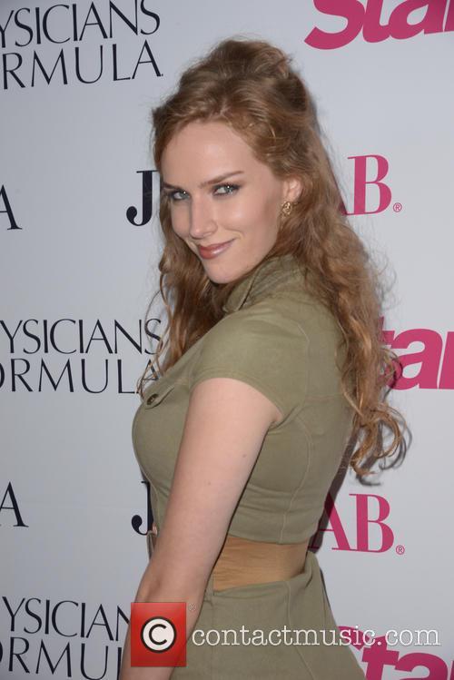 Charlotte Kirk 2