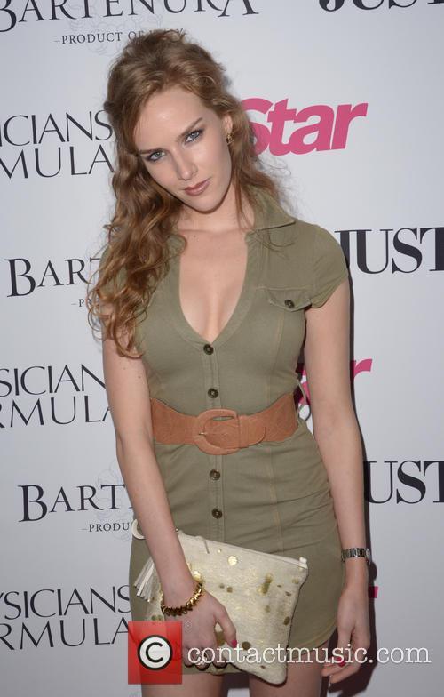 Charlotte Kirk 5