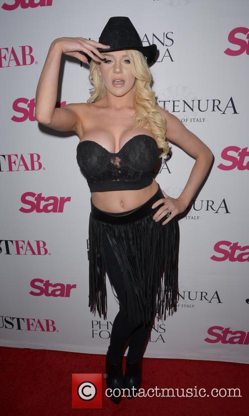 Courtney Stodden 6