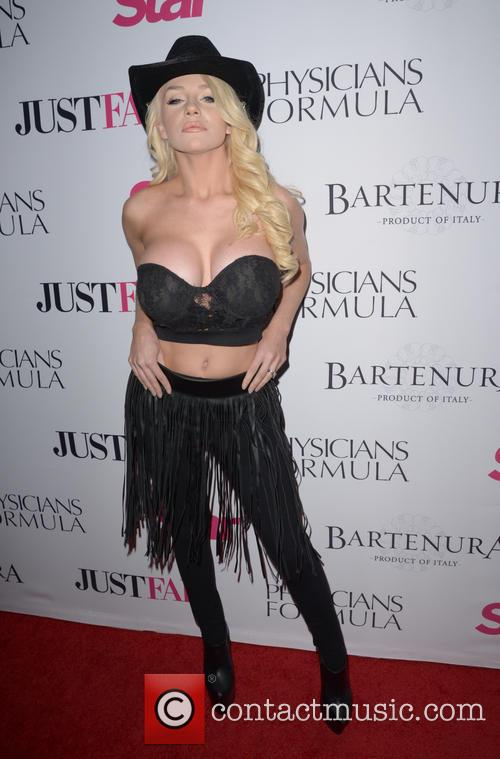 Courtney Stodden 7