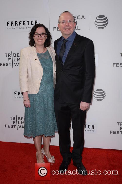 Col Needham and Karen Needham 1