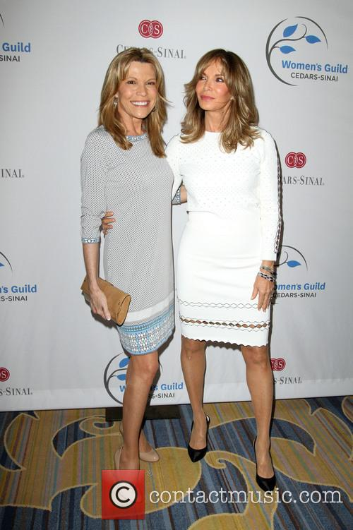 Vanna White and Jaclyn Smith 3