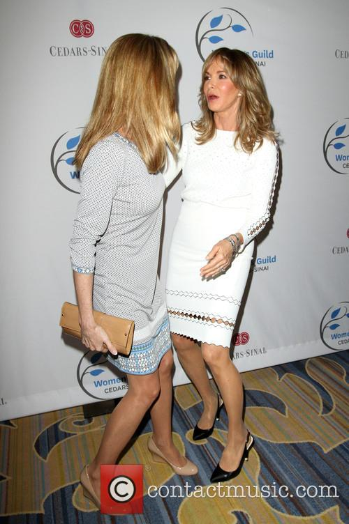 Vanna White and Jaclyn Smith 8