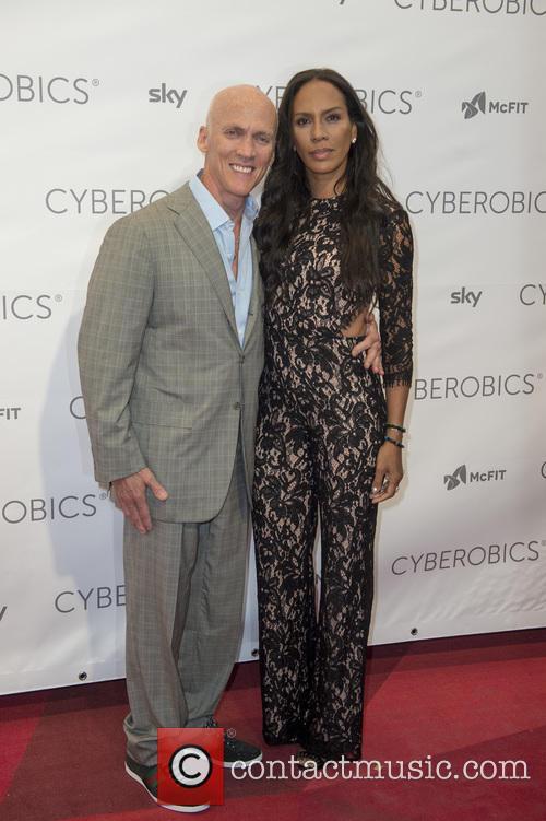 David Kirsch and Barbara Becker 1
