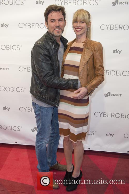 Toben Wilson and Sabrina Gehrmann 1