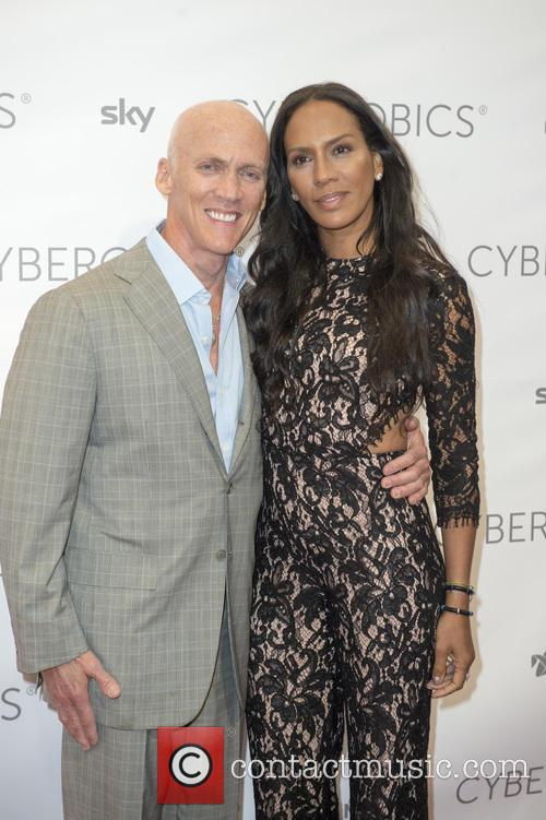 David Kirsch and Barbara Becker 2