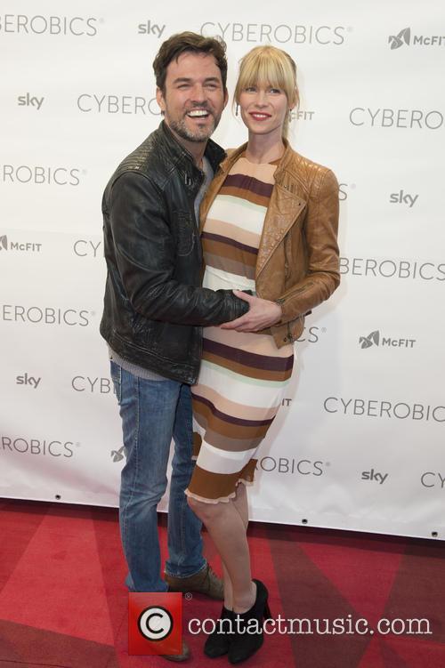 Toben Wilson and Sabrina Gehrmann 2