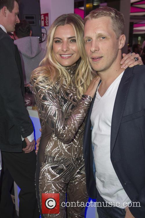 Sophia Thomalla and Oliver Pocher 6