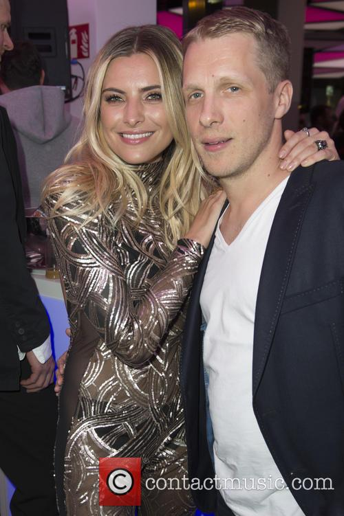 Sophia Thomalla and Oliver Pocher 7