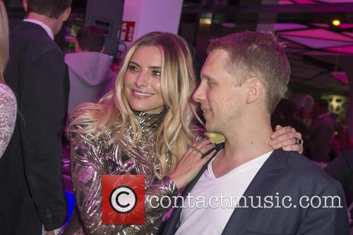 Sophia Thomalla and Oliver Pocher 8