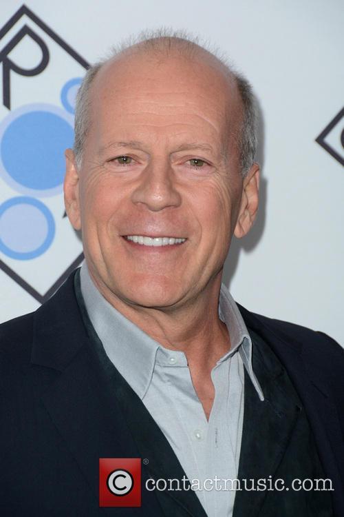 Bruce Willis 9