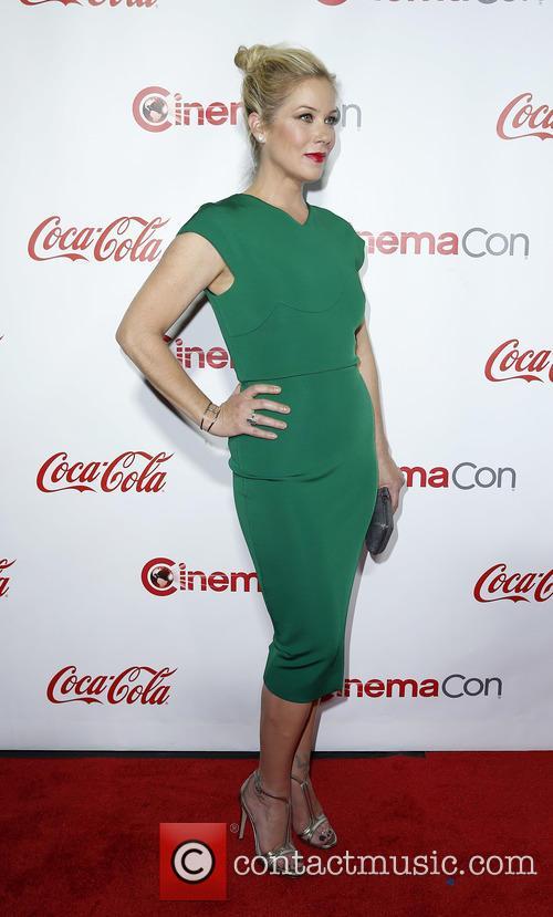 Christina Applegate 5