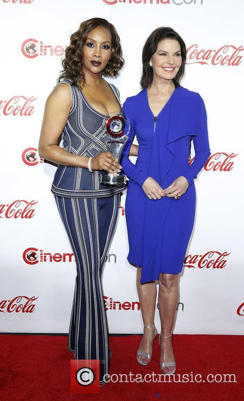 Vivica A. Fox and Sela Ward 4