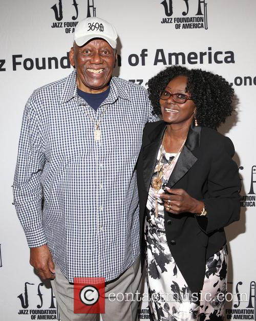 Randy Weston and Fatoumata Mbengue 1