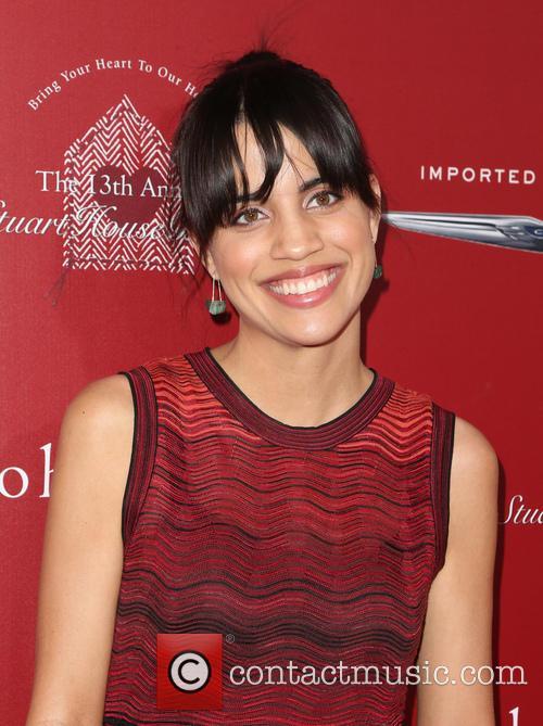 Natalie Morales 6