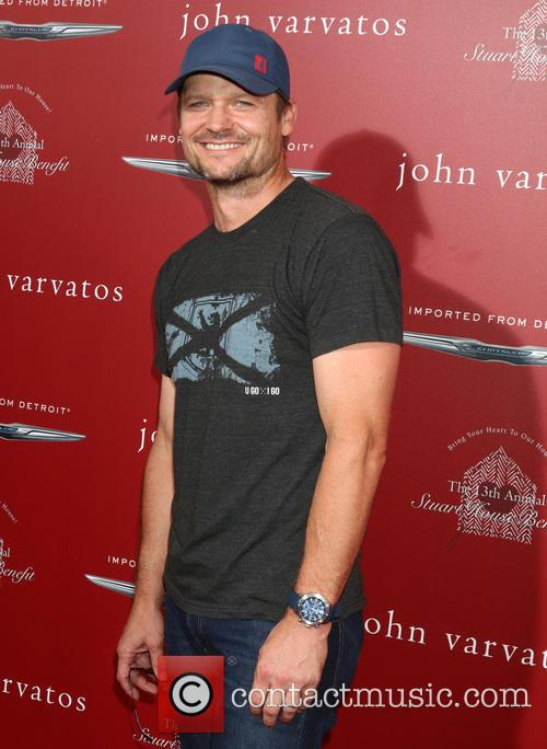 Bailey Chase 1
