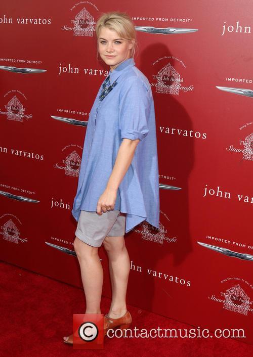 Sarah Jones 1