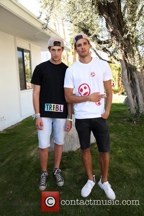 Louren Groenewald and Liam Vandiar 2