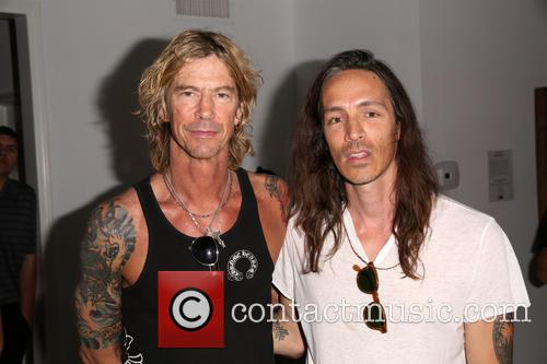 Duff Mckagan and Brent Bolthouse 3