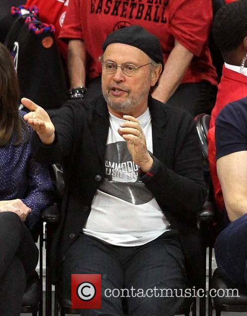Billy Crystal 4