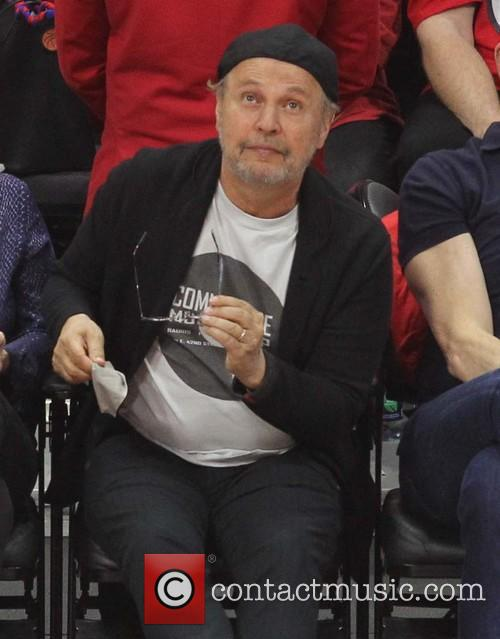 Billy Crystal 7