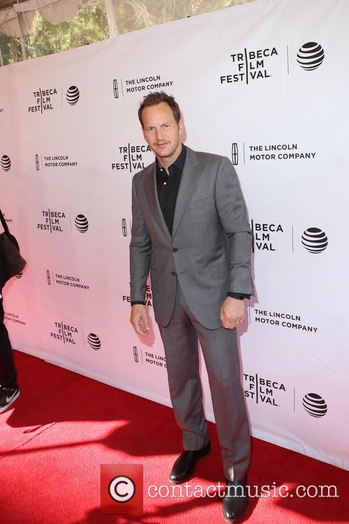 Tribeca Film Festival 'A Kind of Murder' -...