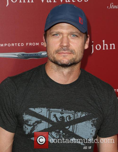 Bailey Chase 6