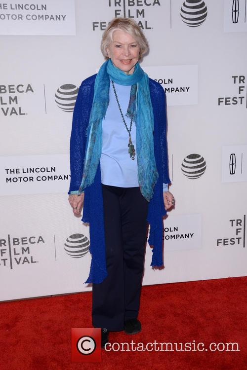 Ellen Burstyn 2