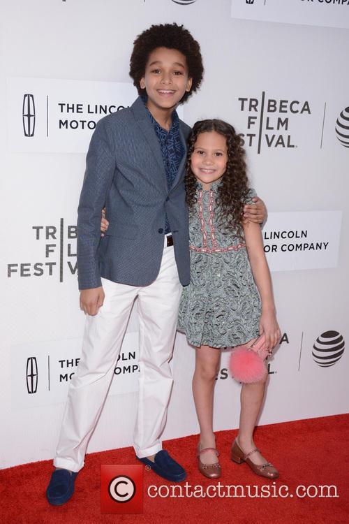 Jaden Michael and Bryce Lorenzo 6