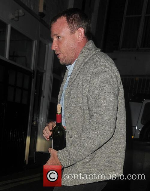 Guy Ritchie 5
